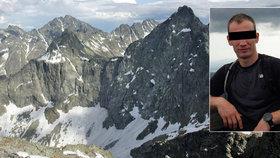 Martina (†28) v Tatrách zastihla sněhová bouře: Kamarádi mu poslali dojemný vzkaz