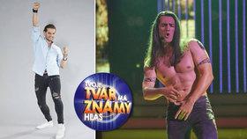 Muzikálový fešák Kopečný: Kvůli Tváři kašle na roli v Muži se železnou maskou!