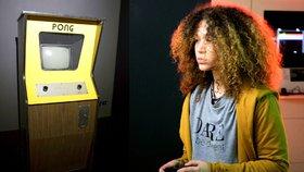 To je pořádné retro! Výstava videoher v Holešovicích cestuje časem, které jsou ty nejlepší?