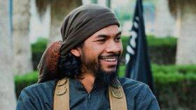 """Soud s nejhledanějším australským džihádistou: """"Deportujte mě k muslimům,"""" žadoní"""