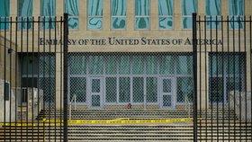 USA kvapně stahují diplomaty z Havany. Mají záhadné zdravotní problémy