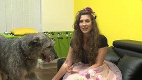 Katka rozjela charitativní projekt už v 16 letech. Její sestra trpí vzácným onemocněním
