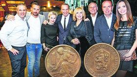 Dokument o Štefanu Margitovi: První honorář? Jedna koruna!