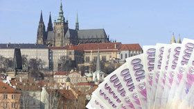 Česku se daří. Ekonomika vzrostla ve 2. čtvrtletí téměř o pět procent