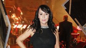 Heidi Janků konečně pohřbila manžela! Smutek střídá radost z nového života