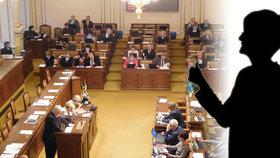 V české politice chybí ženy. V parlamentu jich má víc i Afghánistán