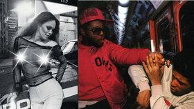 Sex, drogy a prostitutky: New York v 80. letech, jak ho neznáte