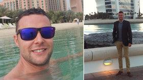 Hororová dovolená: Turista se v Dubaji omylem dotkl jiného muže, hrozí mu až 3 roky