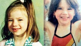 Mrtvé tělo Niki (†7) našli před 25 lety: Najde se konečně její vrah? Policie má novou stopu!