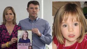 Klíčový svědek v případu zmizelé Maddie: Policie hledá Východoevropanku