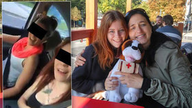 Nikola (24) vysílala nehodu smrti: V slzách se setkala s andělem, který jí zachránil život