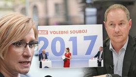 Jaký bude po volbách život v Česku? Politici se střetnou v dalším souboji Blesku