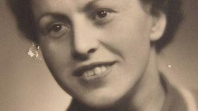 Marie Susedková: Němci ji vysídlili a komunisté jí při výslechu vybili zuby