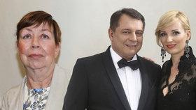 Zuzana Paroubková o návratu k Jiřímu: Chci jednu velkou rodinu!