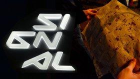 Signal festival bez stresu a zmatení: Projděte ho pěšky během tří večerů. Na co se připravit?