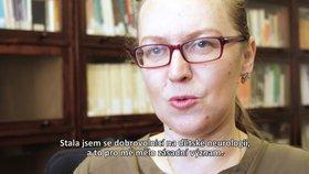 Ruska Elena o Češích: Předsudky vůči mně neměli. O migrantech se ale nemluví racionálně