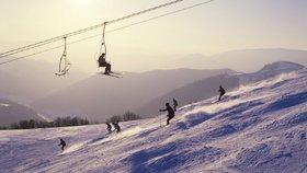 Lyžování na Slovensku: Skipasy kupte v předstihu! Na místě si připlatíte