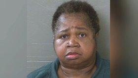 Obézní chůva (150 kg) rozdrtila holčičku (†9): Za trest si na ni sedla