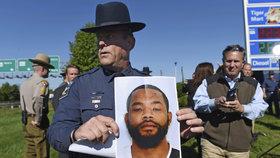 Už ho mají! Policie v Baltimoru dopadla vraha tří lidí