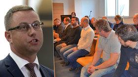 Zemanovi vadí promlčení obvinění u lihové mafie. Šéf žalobců podal dovolání