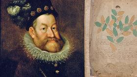 Šifra císaře Rudolfa II.: Nejzáhadnější kniha konečně rozluštěna?