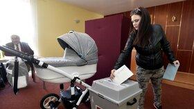 Kde volit prezidenta, aneb jak najít volební místnost?