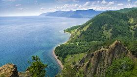 Bajkal umírá: Ryby mizí, znečištění přibývá a peníze na záchranu se rozkradly