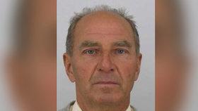 Jiří (76) zmizel už před 4 lety i s autem: Policie prozradila detaily z vyšetřování