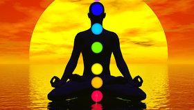 Jak odblokovat tělo a duši? Vyčistěte si čakry a uleví se vám!