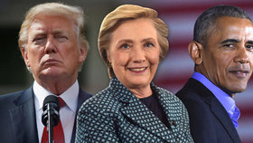 """V USA startuje vyšetřování """"uranové dohody"""". Je spojená s Obamou a Clintonovou"""