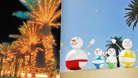 Stále více Čechů letí na Vánoce za exotikou. Vede Egypt, kde zabili Lenku (†36)