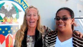 Dvě ženy přežily půl roku ztracené uprostřed Pacifiku: Ve středu je konečně zachránili!
