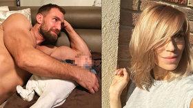 Mašlíková: Jako matka i manželka jsem zbytečná, postěžovala si a vystavila své chlapáky