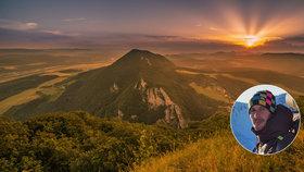 Slovensko, jak ho neznáte: Fotograf Majo vytvořil pohádková časosběrná videa