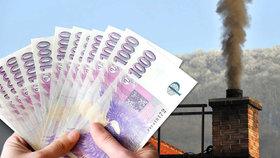 Dotace na kotle v Plzeňském kraji: V pokladně ještě čeká 65 milionů