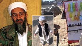 Násilí, porno i děti: CIA zveřejnila obsah počítače Usámy bin Ládina (†54)