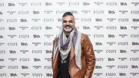 """""""Sex není pro islám hříšný."""" Imigrant natočil film o své homosexualitě a muslimském otci"""
