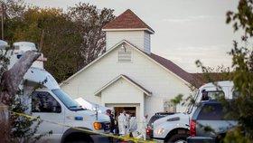 V Texasu vraždil exvoják potrestaný za domácí násilí. Bylo mu 26 let