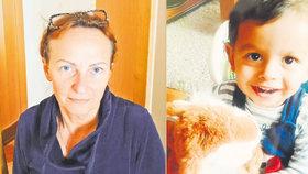 Rodině vzali Jožku (6) a odvezli ho na Maltu! Nevzdám se, vzkazuje profesionální matka Katarína