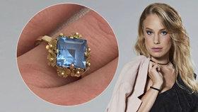 Zoufalá Krejčíková z Tváře a Ulice: Ukradli jí zásnubní prsten!