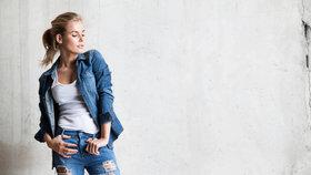 Historie džín: Kdy se nosily lacláče a kdy vznikly minišortky?