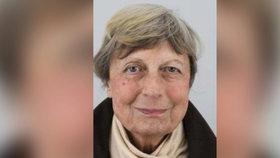 Policie pátrá po seniorce Olze (83): Manželovi se ztratila v metru, má o ni strach