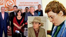 Aktivistu z kauzy Kuřim vyhodili z brněnské ČSSD. Sobotka zuří
