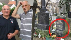 Pohřeb Karla Štědrého (†80): Vdova prozradila, kde naposledy spočine