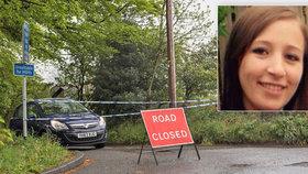 Brutální vražda matky čtyř dětí: Muslim manželku ubodal, protože ho neposlechla