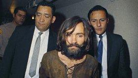 """Zpověď členky """"rodiny"""" Charlese Mansona: Učil mě vraždit, ve 14 mě prodával na sex!"""