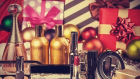 3 tipy na vánoční dárky pro všechny dámy!