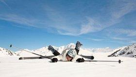 Lyžaři, čtěte pojistné podmínky! Právnička radí, jak sjednat pojištění na hory, které pomůže