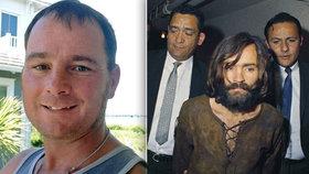 Kdo pohřbí bestiálního vraha Mansona? Vnuk uspořádal sbírku