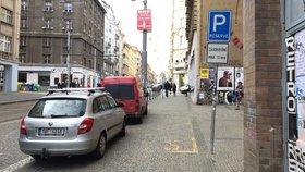 Nevyhovující stav tržnice nebo zklidnění Argentinské: Praha 7 se ptá na priority